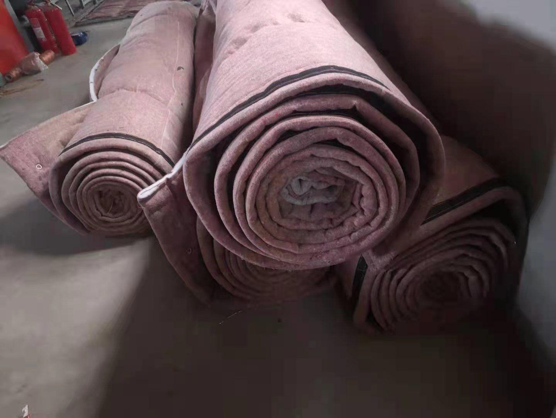 瑞安温室大棚棉被